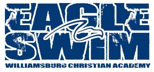 swimming williamsburg christian academy